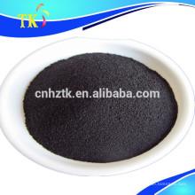 Melhor qualidade dye tintura preta 25 / popular Vat Olive T