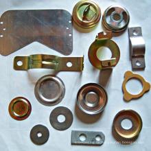 Metallteil durch Stanzen Weg aus China