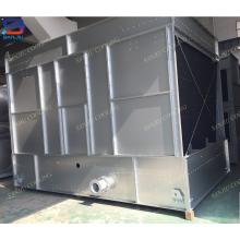 Tour de refroidissement en acier ouvert pour système de climatisation centralisé