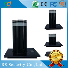Anti-Terrorist Car Block Automatisk Rising Bollard