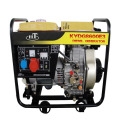 6.5kW дизельные генераторы
