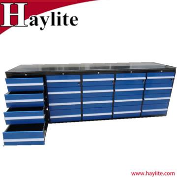 Фабрика OEM металлический гараж 20 верстак ящик из Циндао