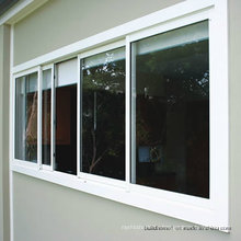 Energy Efficient Low E Glass Sliding Windows