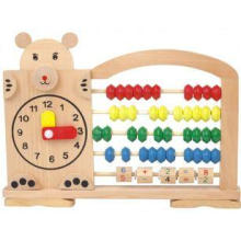 Preschool Children Educational Toys - Abacus For Kindergart