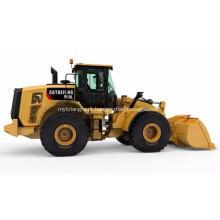 Carregadeira de rodas CAT950L para jardim mineral em estoque
