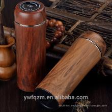 Taza de madera barata al por mayor