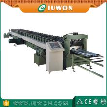 Deck Tile Roll Making Machine Price