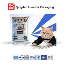 Manufacture Supply Cheap Cat Litters Plastic Bag with Good Quality