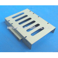 Stamping Precision Electronic Instrument Enclosure