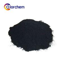 Сажа пигмент черный 7 для резины и пластика