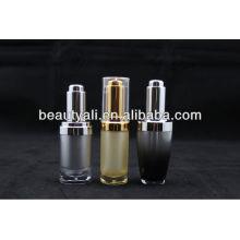 15ml 30ml cosmetic packaging acrylic dropper bottles