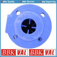 Durchflussstabilisator Strömungsgleichrichter