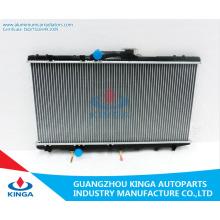 Radiador automotivo para para Coroll 92-97 Ae100 OEM 16400-15510