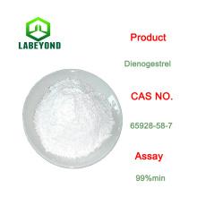 Dienogest Dienogestrel contraceptif oral CAS: 65928-58-7 ACETATE ULIPRISTAL Acide phosphoreux