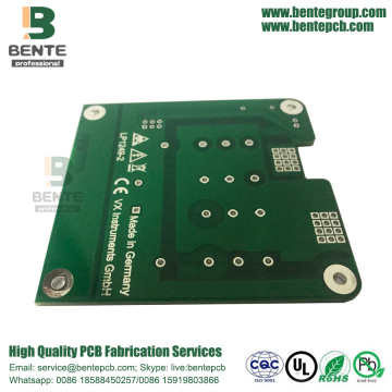 OEM/ODM Factory for for China Thick Copper Pcb,Thick Copper Board,Heavy Copper Pcb,Heavy Copper Boards Manufacturer 2-layers PCB FR4 Tg175 Thick Copper PCB 8oz supply to United States Factories