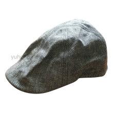 Kundenspezifische Mode-IVY-Kappe, Barett-Hut