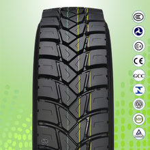 Engineering Radial Truck Tire
