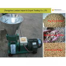 Machine professionnelle de fabrication d'aliments pour animaux de compagnie de prix usine