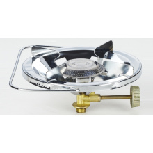 Stainless Steel Portable Gas Burners