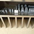foundry material iron casting use ferroalloy block inoculant FESISR FESIZR FESIMG 20G 40G 60G 500G to Iran
