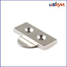 Neodymium Countersink Magnet