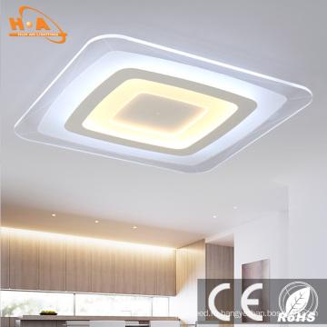 Энергосберегающая 35ВТ/40Вт/42ВТ гостиная из светодиодов потолочные светильники