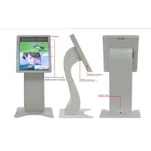 """Kiosco interactivo de LCD con pantalla táctil para piso de 32 """""""