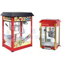 Automatic Movie Theater Equipment , Healthy And Tasty Snack Popcorn Maker