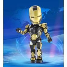 Maßgeschneiderte 3D bewegliche Action Figure Puppe Kinder lernen Kunststoff Spielzeug