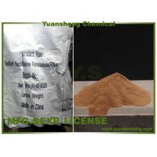 Sulfate de sodium naphtalène sulfonate formaldéhyde Snf inférieur à 5%
