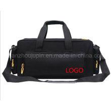 Sac de kit photographique d'équipement d'épaule d'équipement en nylon simple d'OEM