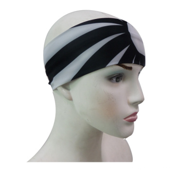 Cool Head Sweat Bands, Crochet Head Bands (HB-05)