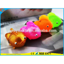 Colorful Fish Splat Ball