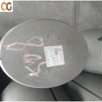 Anti-oxidation Grade Graphite Electrode for Arc Furnace