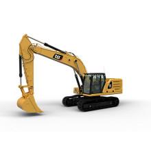 Augmentation de l'efficacité de la nouvelle excavatrice CAT 330GC à vendre