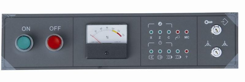 Cnc Machine Control Mc Panel Mk Jzjm C4 Small Panel