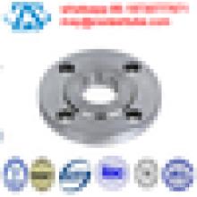 Accesorios de tubería de reductor negro de 8 pulgadas y montaje y brida