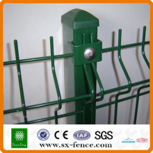 Chine Alibaba Trade Assurance Wire Mesh Clence Clamps