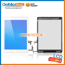 DoMo meilleur haute qualité remplacement pièces toucher Glass pour iPad Air Touch Screen