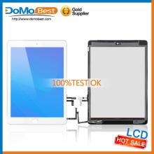DoMo melhor alta qualidade substituição peças toque vidro para iPad tela de toque de ar