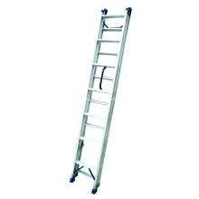 Eloxierte Profile für Aluminium-Leiter