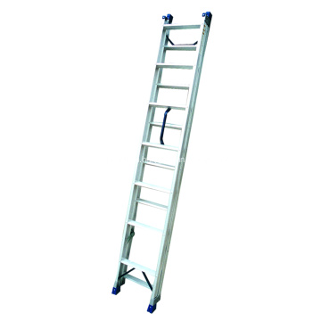 Anodized Profiles for  Aluminum Ladder