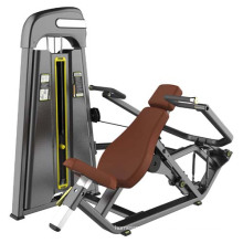 Press de hombros comercial de equipo gimnasio equipo gimnasio para musculación
