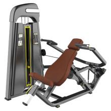 Фитнес оборудование тренажерный зал оборудования коммерческих плеча Пресс для здания тела