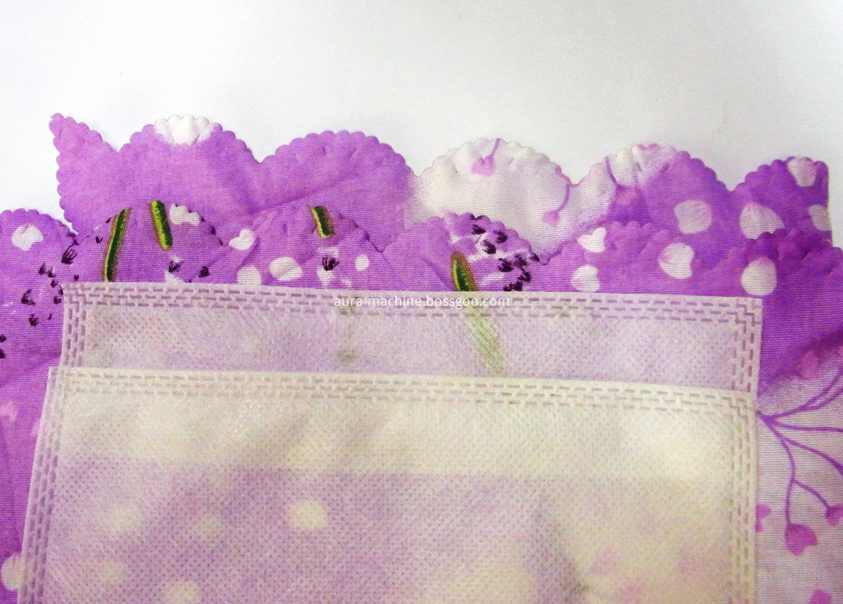 ultrasonic lace sewing machines