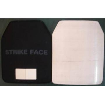 NIJ levier III UHMWPE pare-balles plaque pour Body Armor