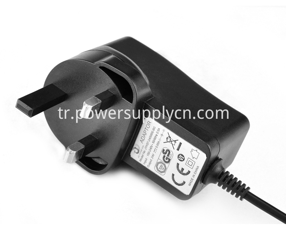 5v 2a Uk Power Adapter