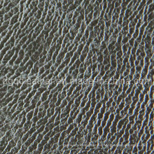 Bonito Handfeeling Semi-PU cuero para bolso (QDL-BS016)