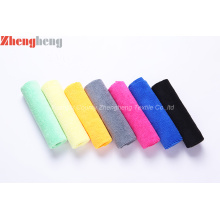 China for 100% Microfiber Warp Towel Warp Knitting Side Cut Microfiber Towels supply to Uzbekistan Supplier