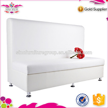 Big Seller Sofa de mariage Qingdao Sinofur Sectional Sofa